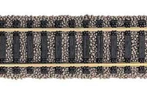 Fleischmann 6102 confezione 10 pezzi Binario 10