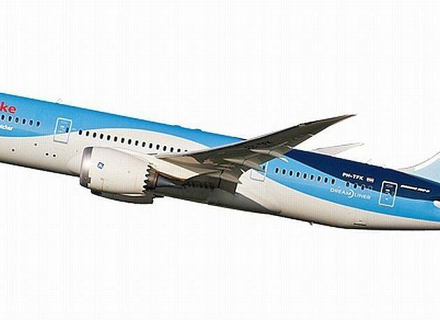 Herpa 611459 Boeing 747-8 Dreamliner TUI Modellismo