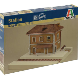 ITALERI 6162 Stazione