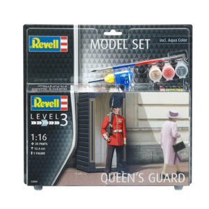 Revell 62800 MODEL SET QUEEN'S GUARD