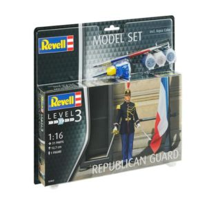 Revell 62803 MODEL SET REPUBLICAN GUARD