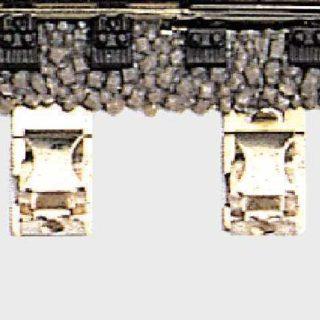 Fleischmann 6430 Morsetto prendicorrente Modellismo