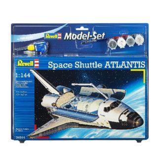 Revell 64544 Space Shuttle Atlantis