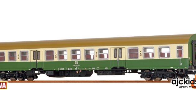 Brawa 65106 carrozza passeggeri Bmhe DR