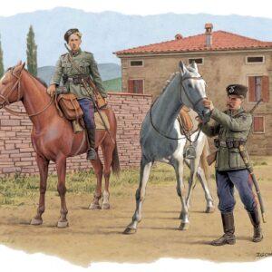DRAGON 6588 German Don Cossack