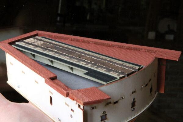 Noch 66250 Segmento piattaforma LaserCut