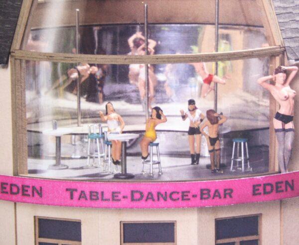 """Noch 66506 Dancing-Bar """"Eden"""""""