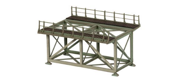 Noch 67023 Laser cut - Prolungamento ponte