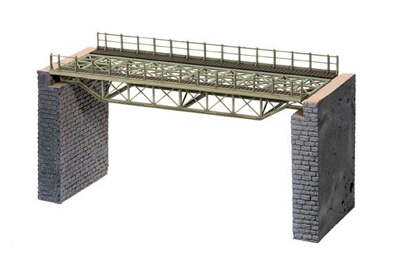 Noch 67024 Laser cut - ponte a via sup. dritto