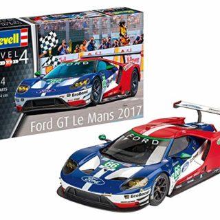 Revell 67041 Model Set Ford GT - Le Mans