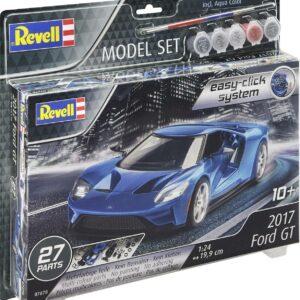 Revell 67678 Model Set 2017 Ford Gt
