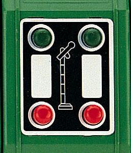 Fleischmann 6927 Comando per 2 segnali a un braccio Modellismo