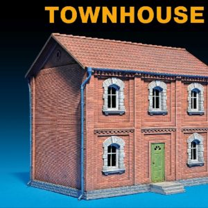 MINIART 72026  Townhouse