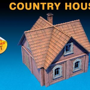 MINIART 72027 Country House