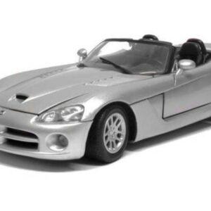 Motormax 73137SL 1:18 Dodge Viper SRT-10