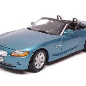 Motormax 73144MB 1:18-BMW Z4