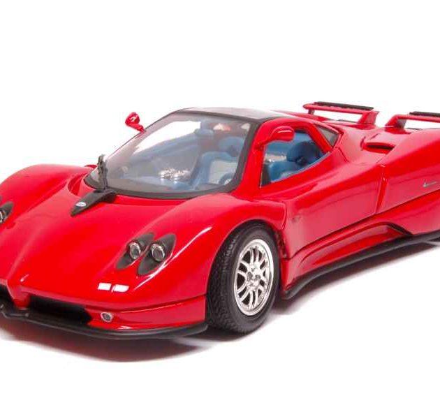 MotorMax 73147RD Pagani Zonda C12