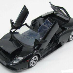 MotorMax 73169BK Lamborghini Murcielago Roadster