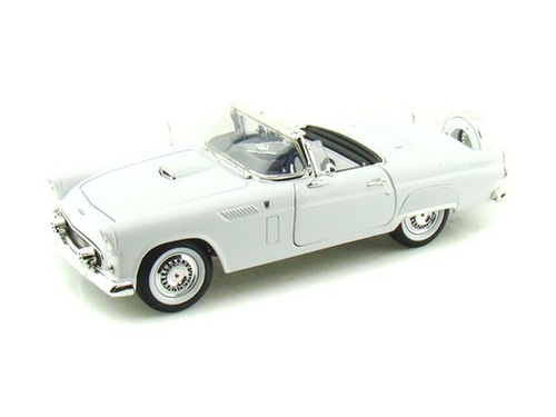 MotorMax 73173WH Ford Thuderbird Cabrio