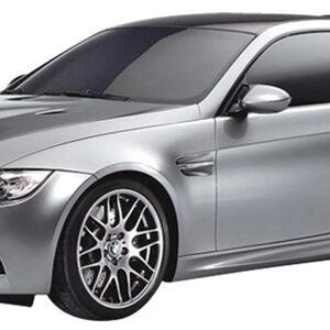 MotorMax 73182GY BMW M3 grau Modellismo