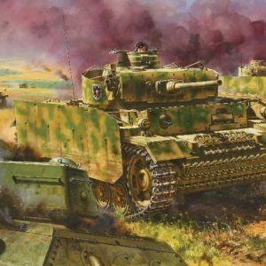 DRAGON 7323 Pz.Kpfw Iii Ausf.M W/Shurzen Modellismo