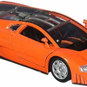 Motormax 73241OR 1:24-Volkswagen Nardo W12 Show car