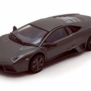 Motormax 73364GY 1:24-Lamborghini Reventon