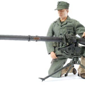 DRAGON 75019 M20 75 Mm Recoilless Rifle Modellismo