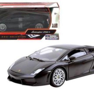 MotorMax 79152BK Lamborghini LP560-4