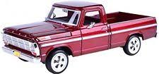 MotorMax 79315MR Ford F-100 Pickup