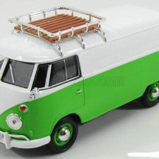 MotorMax 79551 Volkswagen Type 2 (T1) con  portabagagli Modellismo