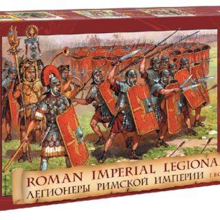 ZVEZDA 8043 Roman Imperial Infantry (I.Bc - Ii.Ad)