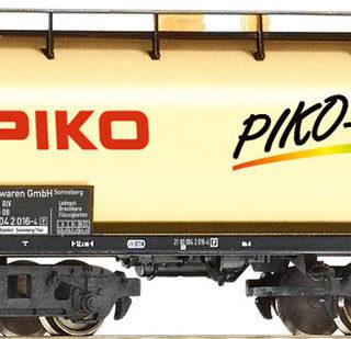 Piko 95866 PIKO modell'anno 2016