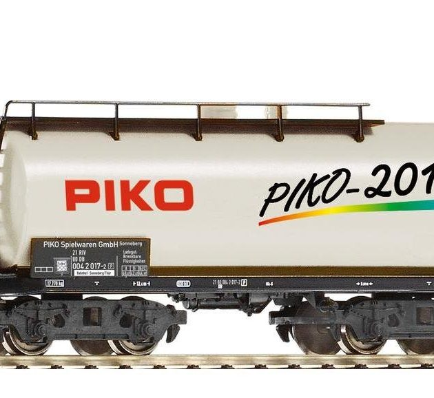 Piko 95867 PIKO modell'anno 2017