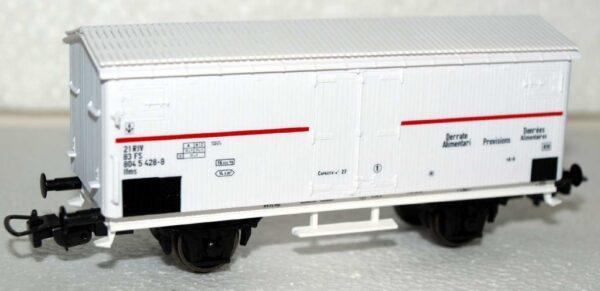 Piko 95996 Carro frigo