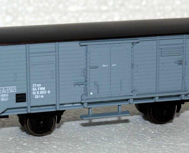 Piko 95997 Carro Ferrovie Nord Millano