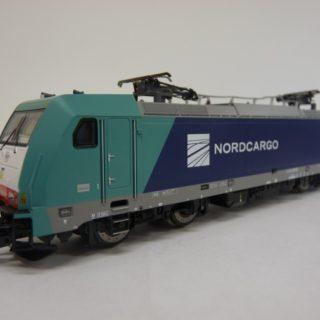 """Piko 97701 Locomotore BR 186 """"Nordcargo"""""""