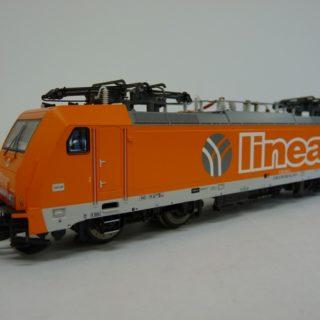 """Piko 97727 Locomotore BR 186 """"Linea"""""""