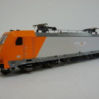 """Piko 97728 Locomotore BR186 """"arenaways"""""""