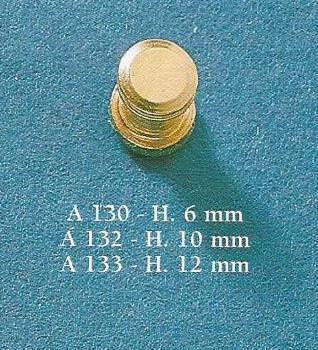 COREL NA130 ARGANO MODERNO 6MM conf.10 pz Modellismo Navale