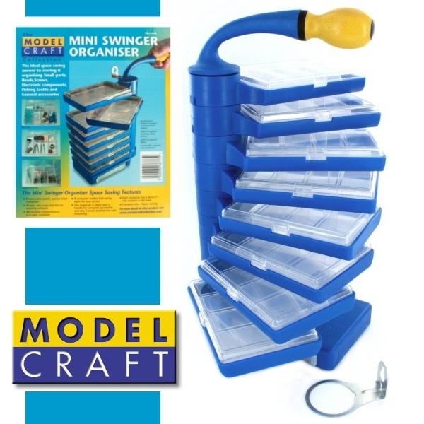 Modelcraft ACCESSORIO PBX1048 Modellismo