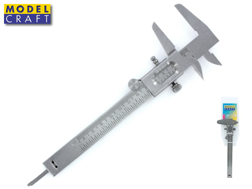 Modelcraft Calibro a compasso PGA4147 Modellismo