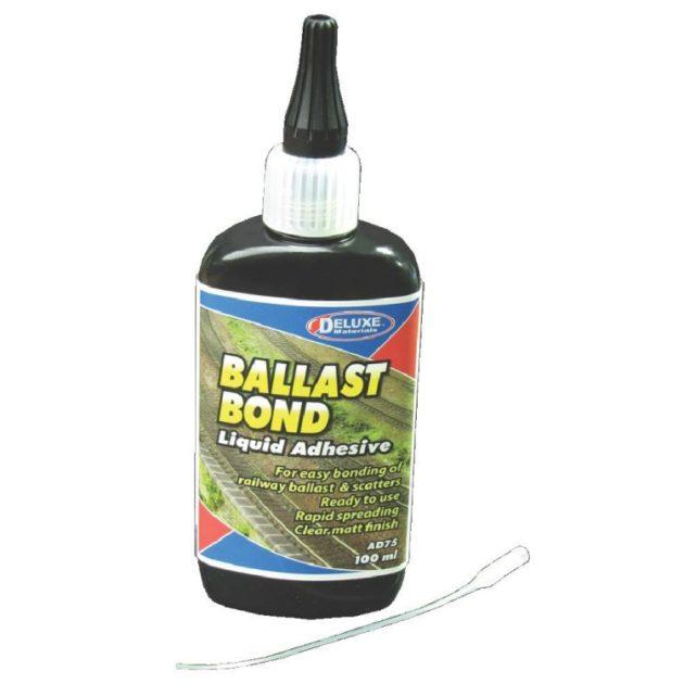 DeLuxe AD75 DELUXE Ballast Bond Modellismo