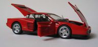 Auto Scala 1/43