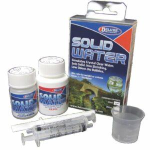 DeLuxe BD35 DELUXE Solid Water  90ml  Modellismo