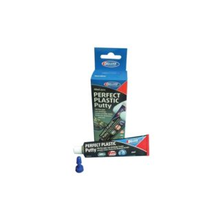 DeLuxe BD44 DELUXE Perfect Plastic Putty  Modellismo