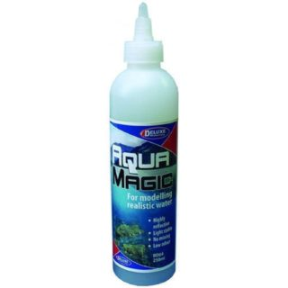 DeLuxe BD64 DELUXE Aqua Magic 250ml  Modellismo