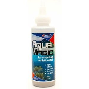 DeLuxe BD65 DELUXE Aqua Magic 125ml