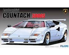 Fujimi FUJ082837  Lamborghini Countach LP5000S