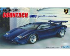 Fujimi FUJ082844  Lamborghini Countach LP5000S  Quattroval